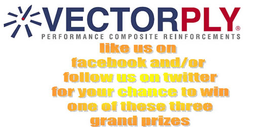Like us on Facebook and Win