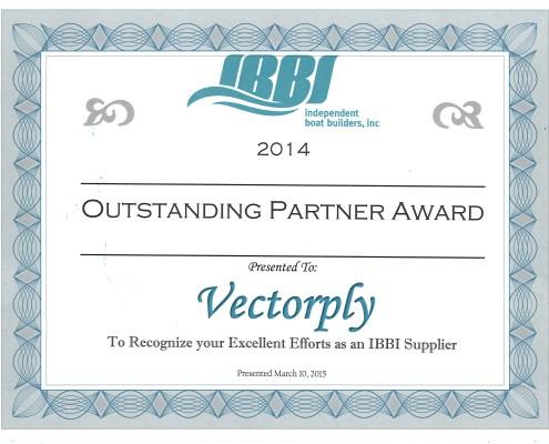 IBBI Award