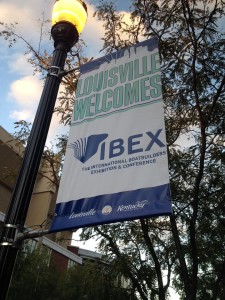 IBEX Sign Louisville